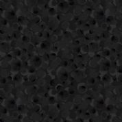 Lewis & Irene Bumbleberries - 3374 - Black Textured Blender - BB20 - Cotton Fabric